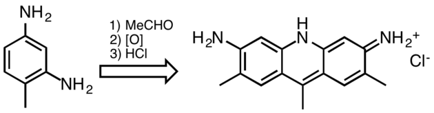 Acridine Dyes